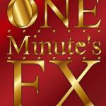 One Minute's FX TAMURA式・FX1分足トレード法 ワンミニFX 検証レビュー